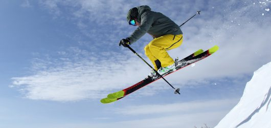 Wintersport USA met verblijf in Hotel Hyatt Place Park City
